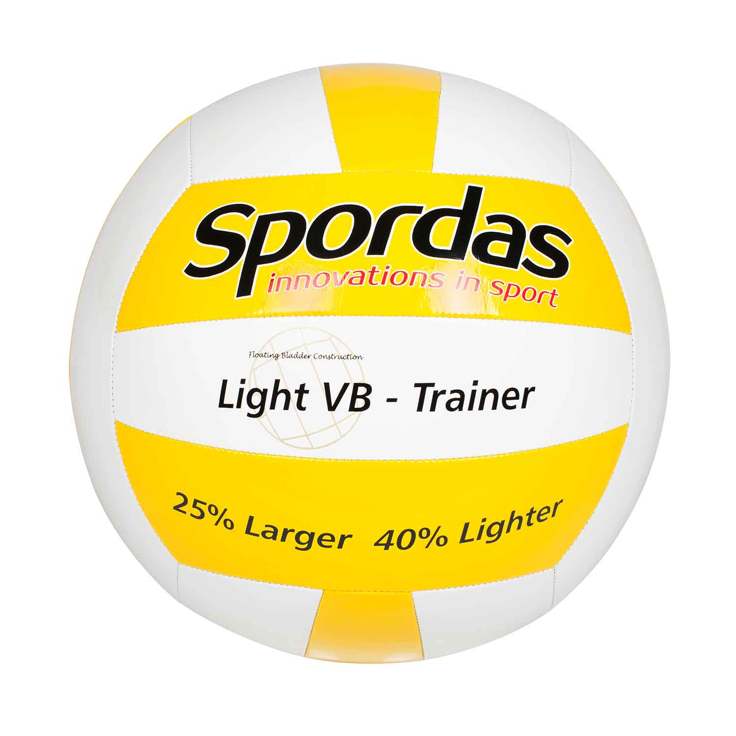 "Volleyball Soft ""Trainer Light"""