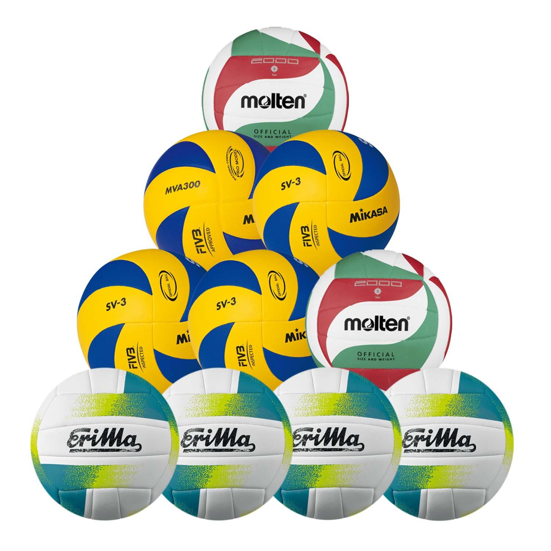 Volleyball - Set