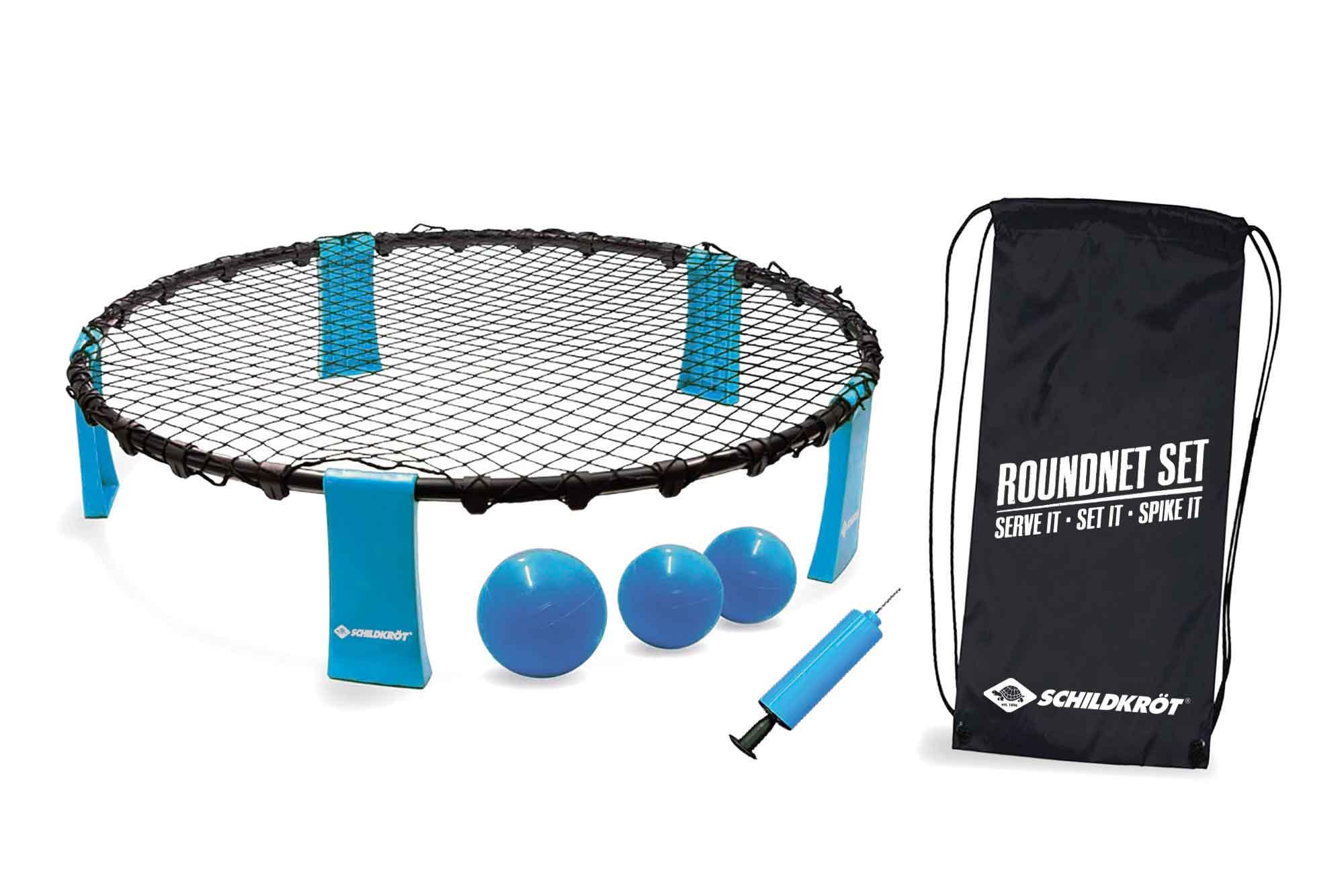Roundball Set