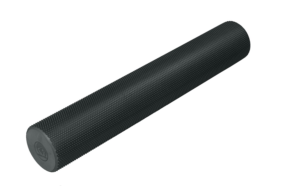 Pilates Rolle largo schwarz
