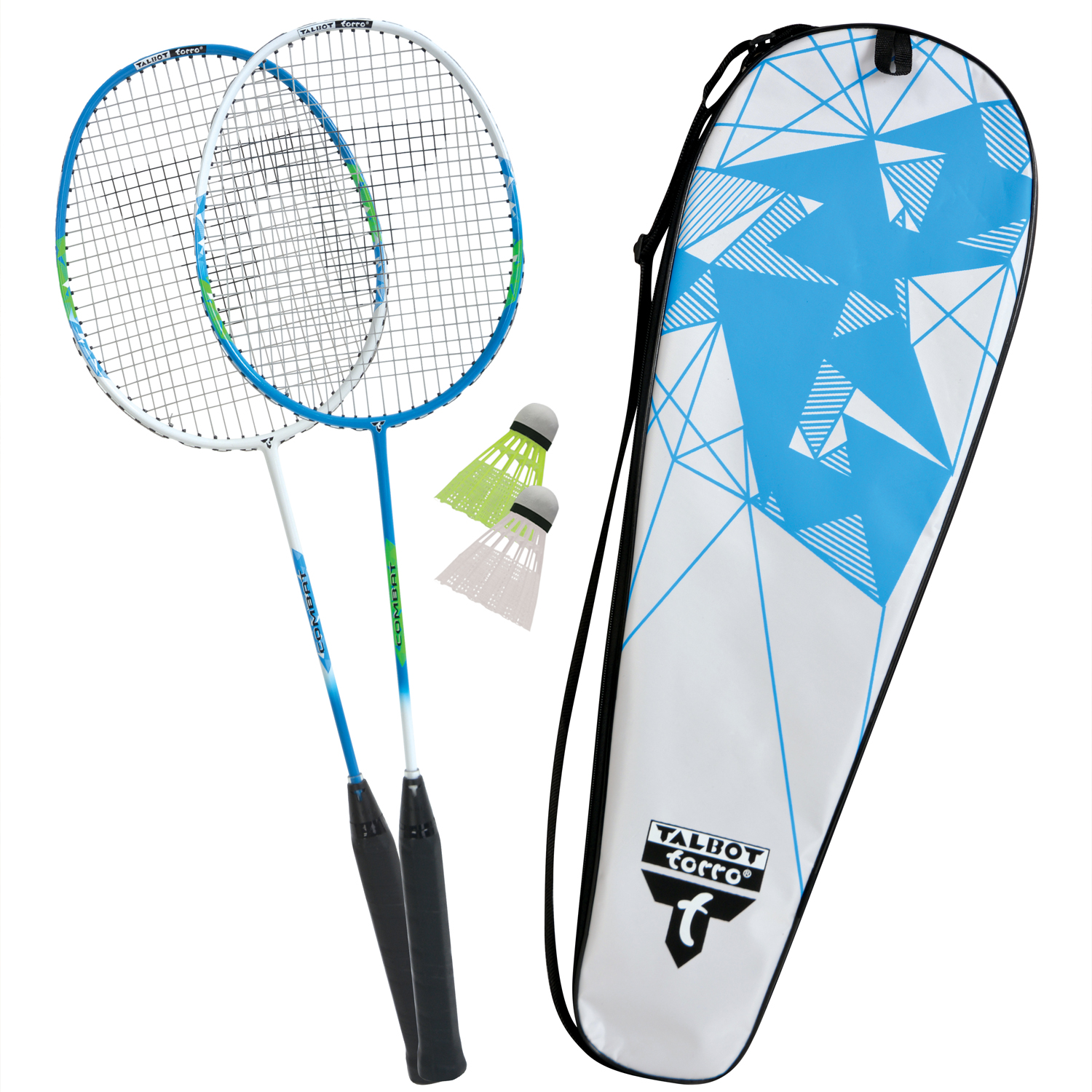 "Badmintonset ""Fighter Pro"""