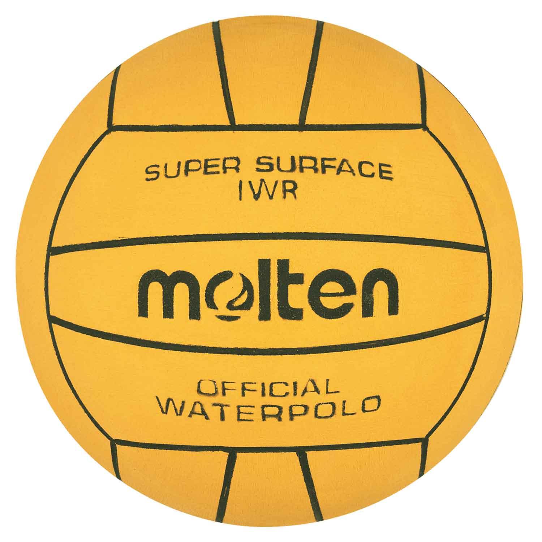 Wasserball Molten IWR