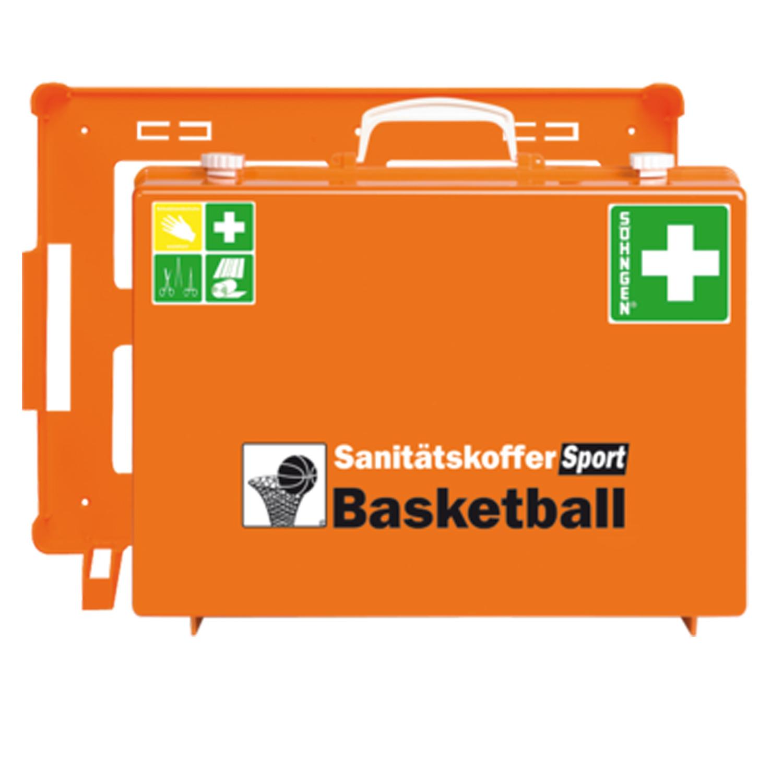 "Sani-Koffer ""Basketball"""