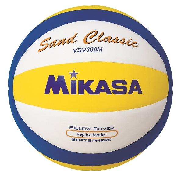 """Mikasa Beach VB """"Sand Classic"""""""