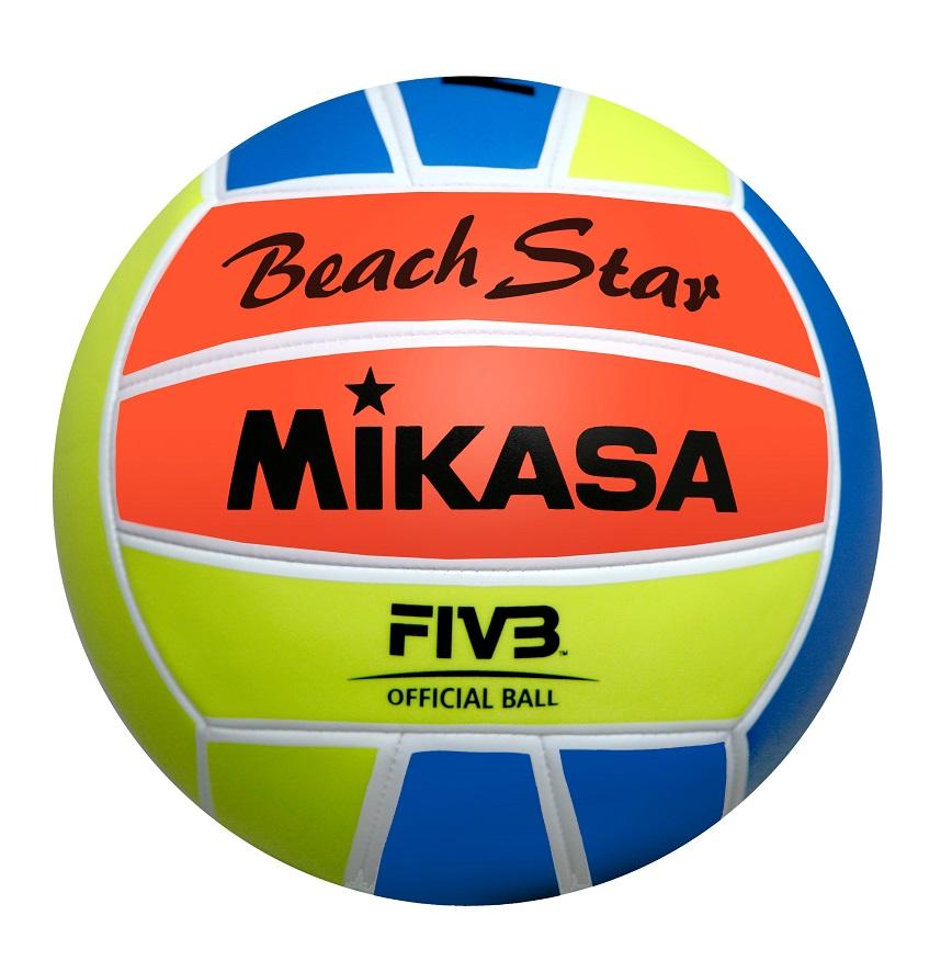 """Mikasa Beach VB """"Beach Star"""""""