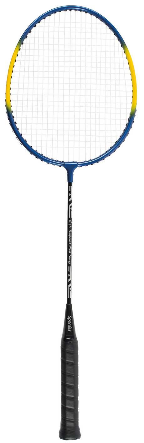 """Badmintonracket """"Schule"""""""