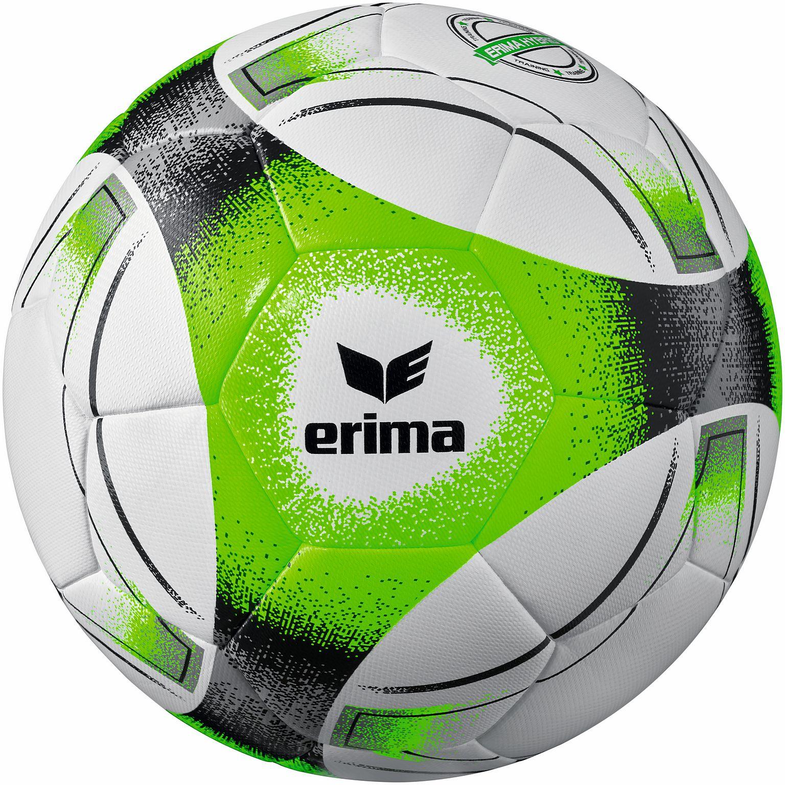 Fußball Hybrid Training