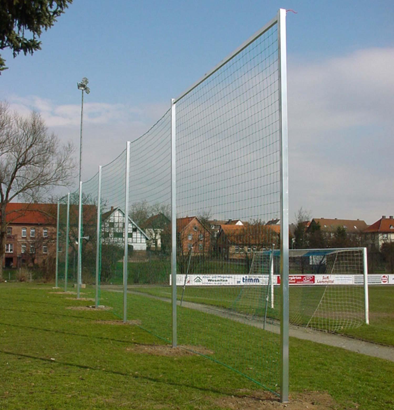 Ballfangpfosten 5 m