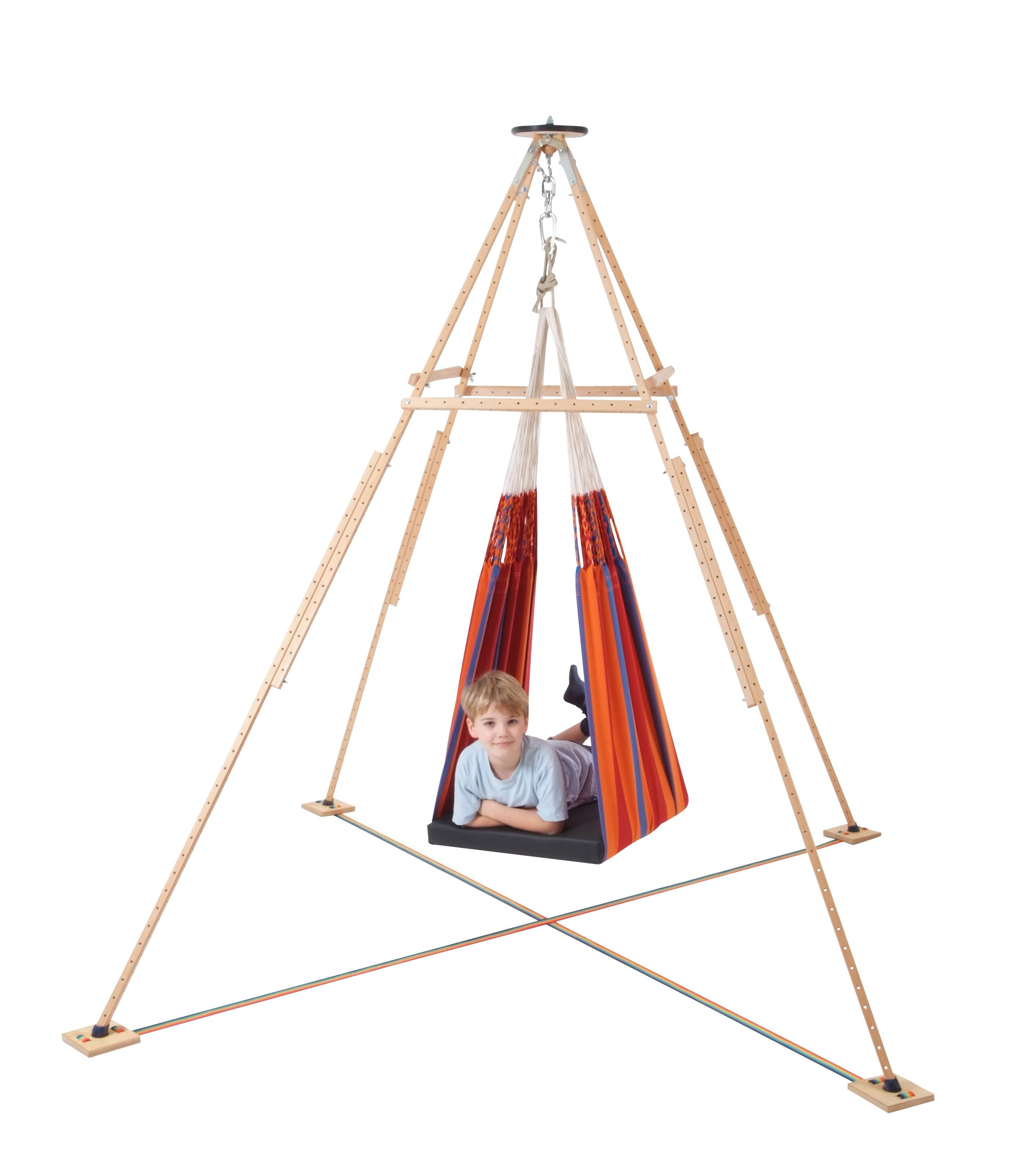Pyramido Holzklappständer