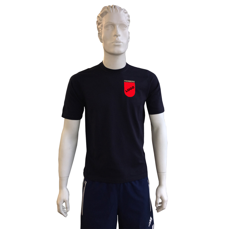 T-Shirt Feuerwehr Classic
