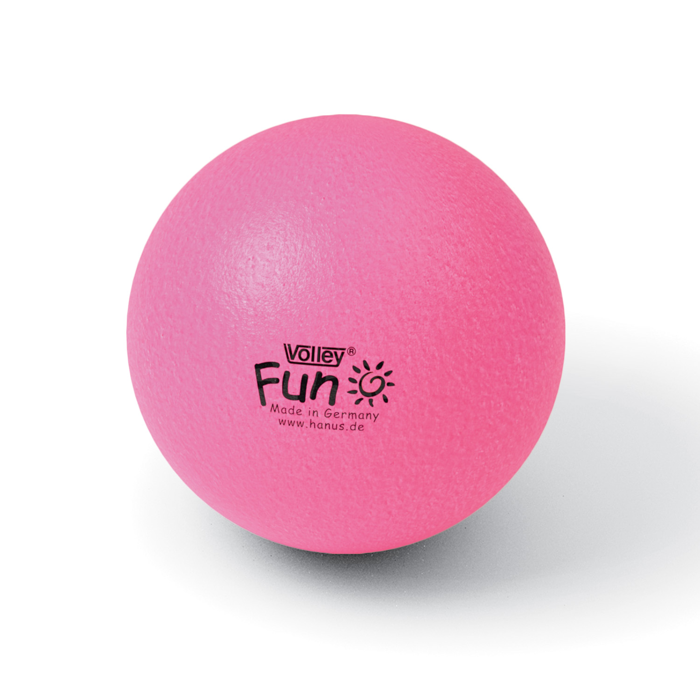 """Volley """"Fun"""""""