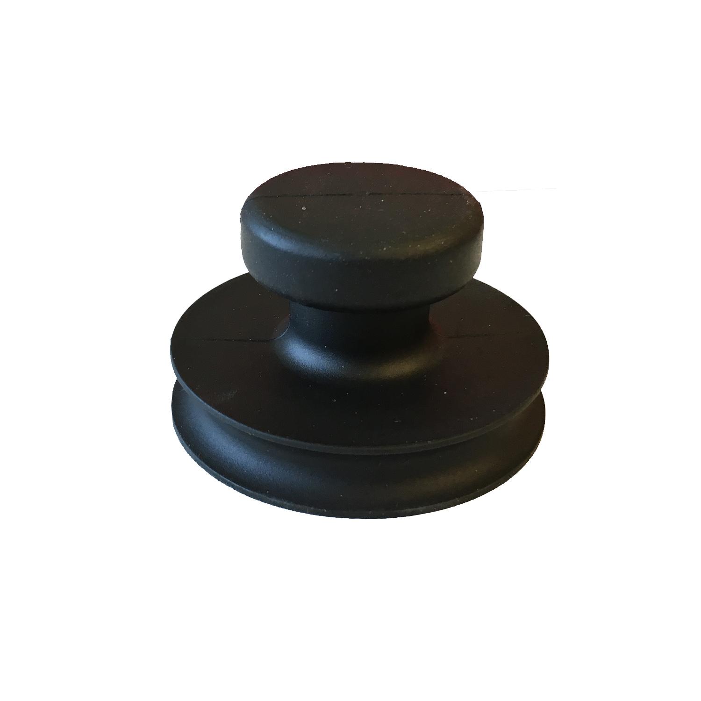 Gummi - Saugheber 8 cm