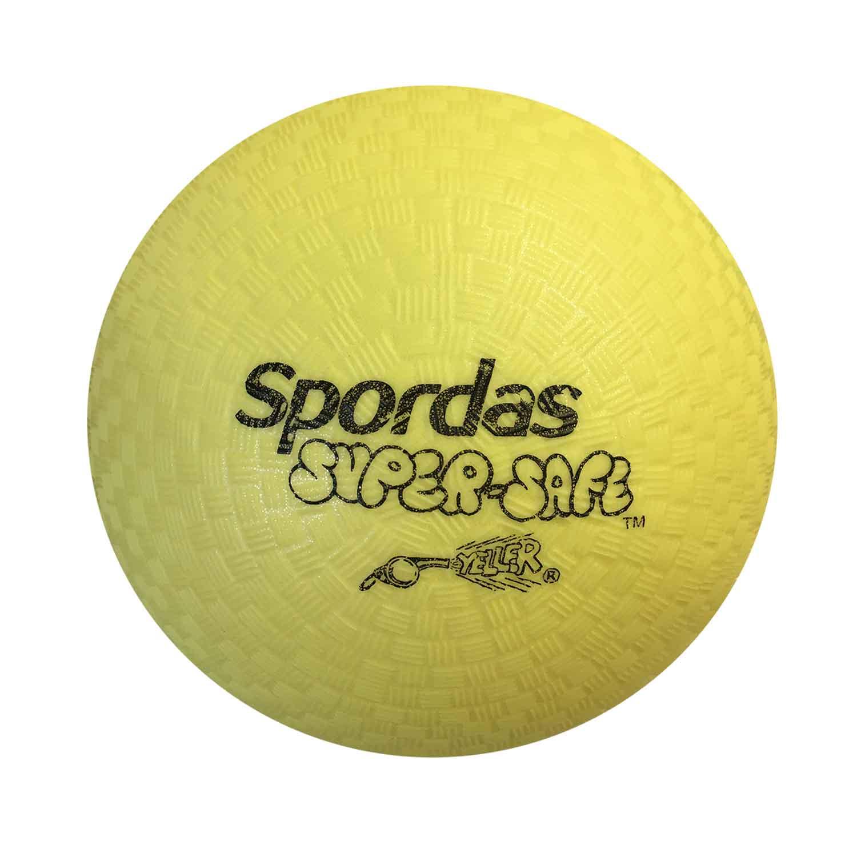 Spordas Super Safe Ball