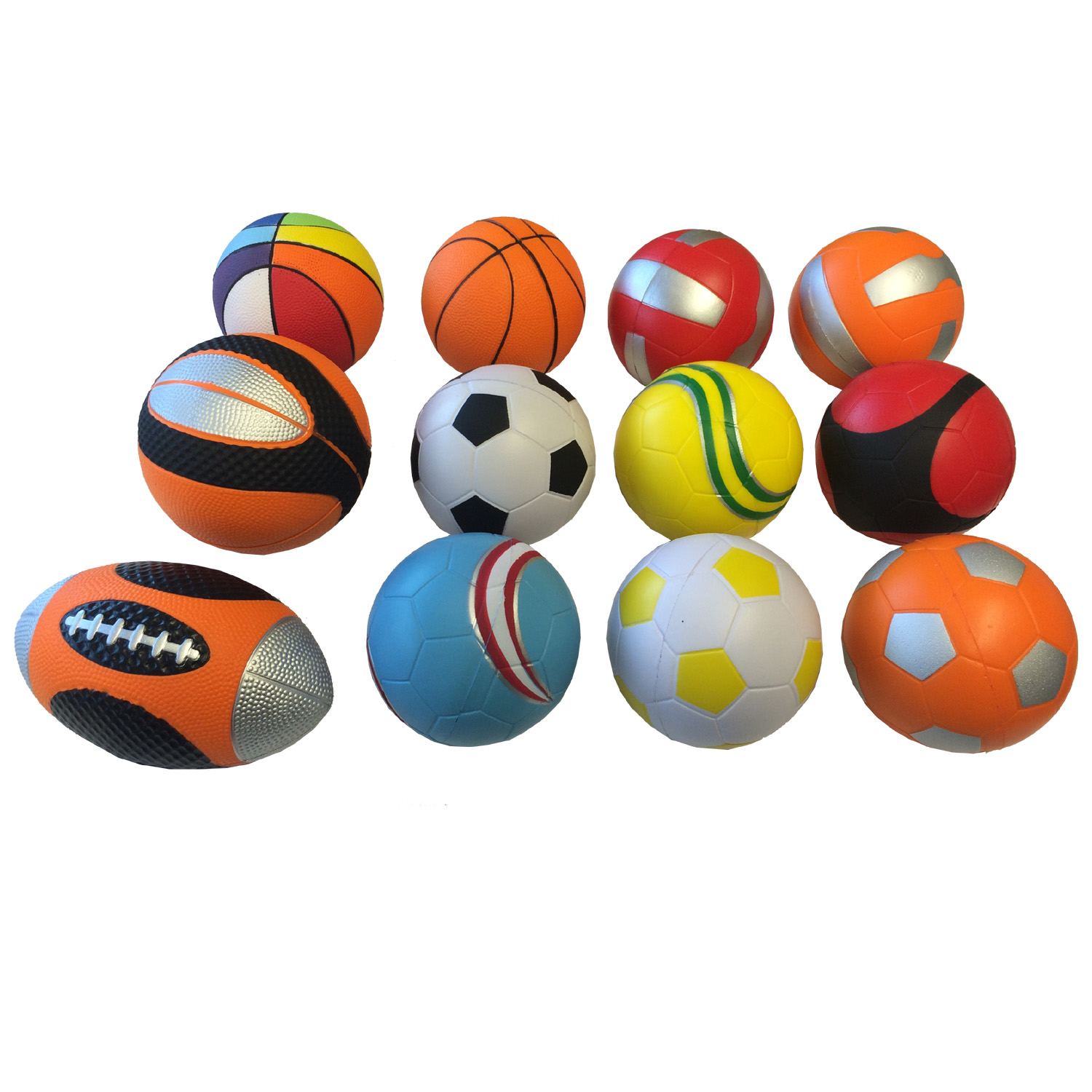 Sportball-Set groß