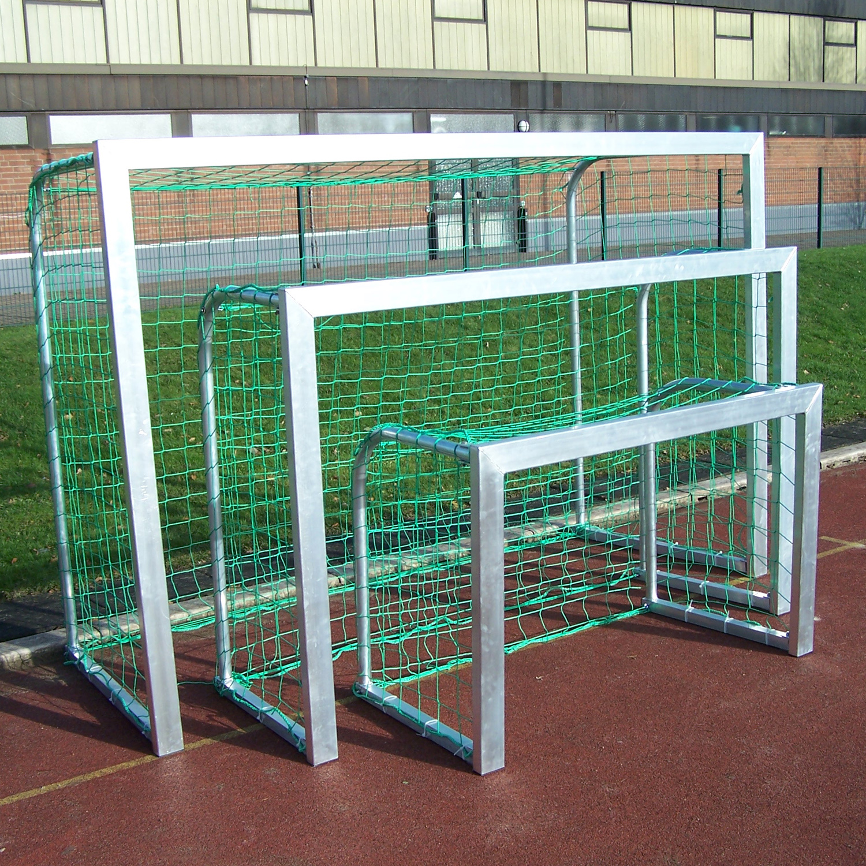 Mini-Trainingstor 1,80 x 1,20 m