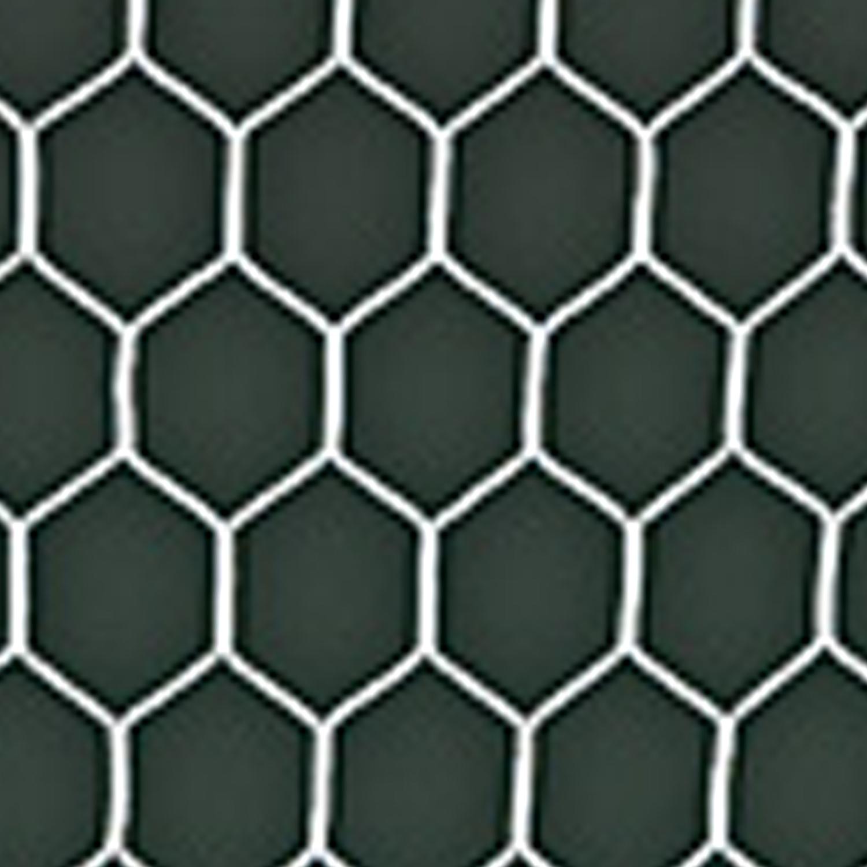 Jgd.Tornetz 80/150, 3,5 mm, weiß