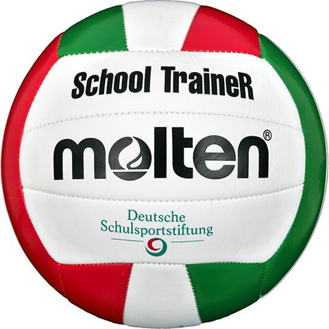 Volleyball Molten School Trainer