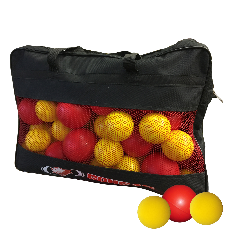 Sporttasche mit Sichtfenster