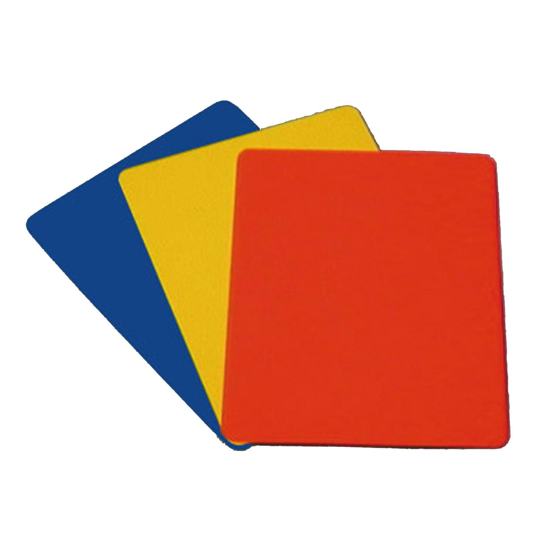 Schiedsrichterkarte