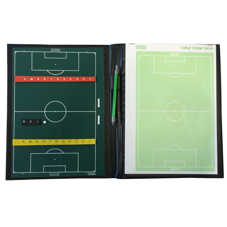 Taktik-Mappe Fußball