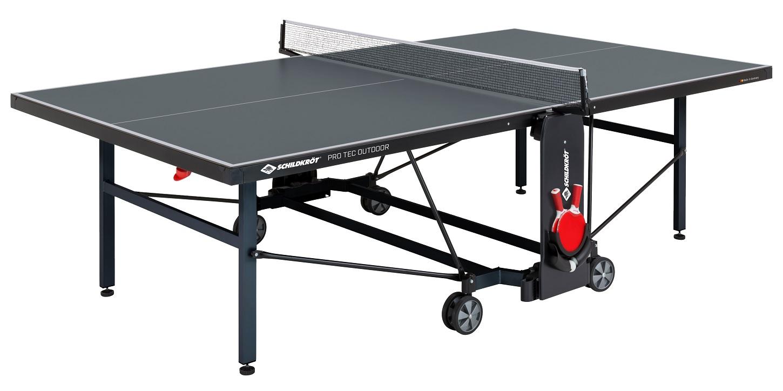 TT-Tisch Pro Tec Outdoor