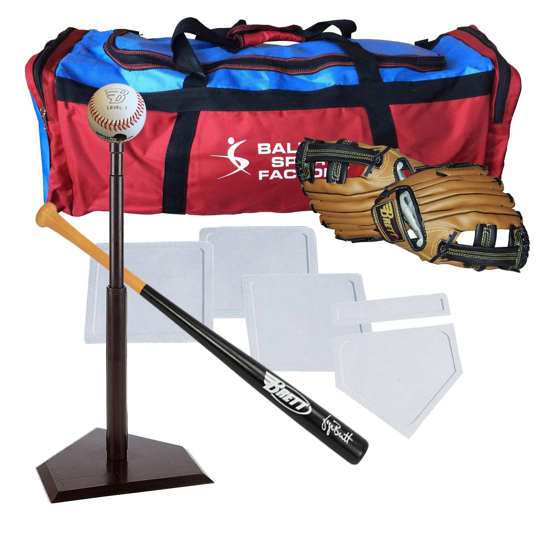 Baseball-Set Jun.