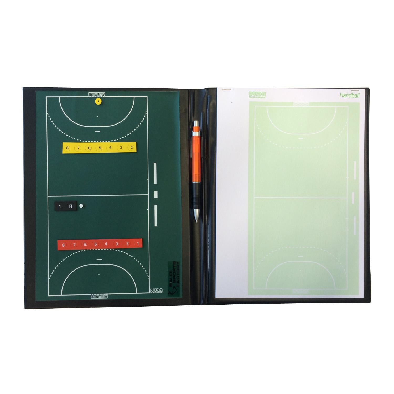 Taktik-Mappe Handball